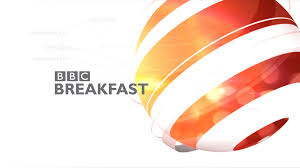 Oral healthcare for the homeless on BBC Breakfast