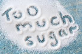 Sugar and tooth decay – good news