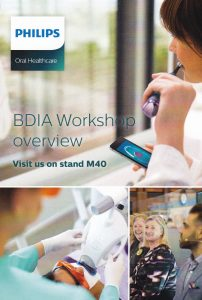 BDIA Dental Showcase 2017