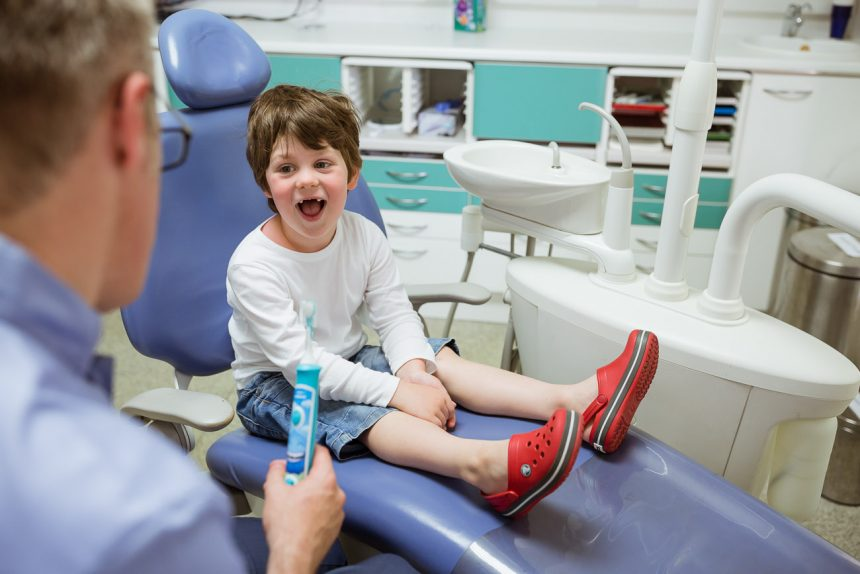 43,000 hospital operations being carried out per year to remove children's teeth