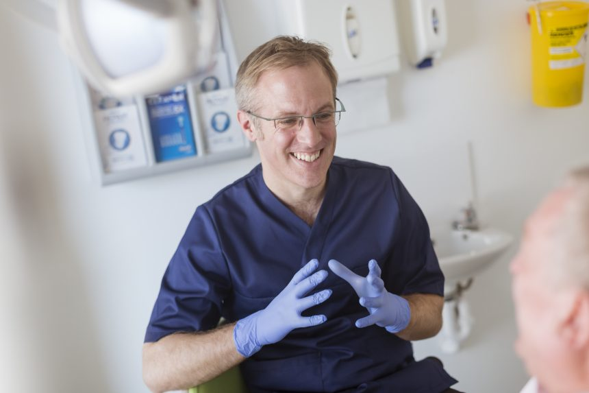 Roundtable event to explore how to resource dentistry