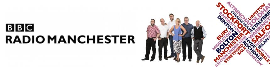 Media Dentist BBC Radio Manchester Children's Tooth Decay