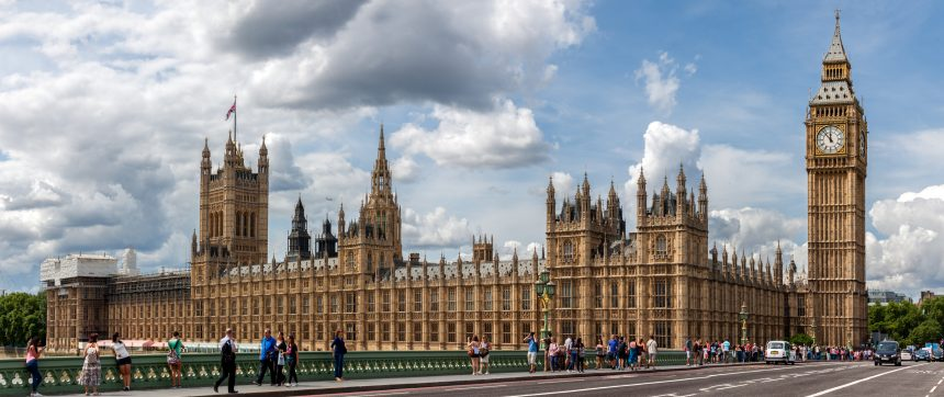 Mouth Cancer – Taking the fight to Westminster