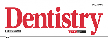 Dentist's profile – Dentistry Magazine plans a bit of fun for 2018