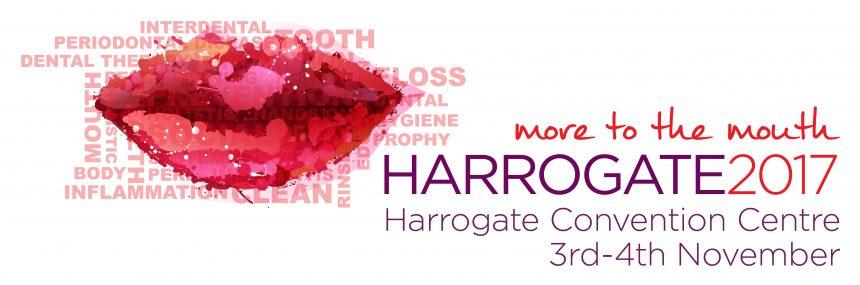 BSDHT Oral Health Conference – Harrogate 2017
