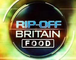 Rip off Britain – focusing on fizzy drinks damaging teeth